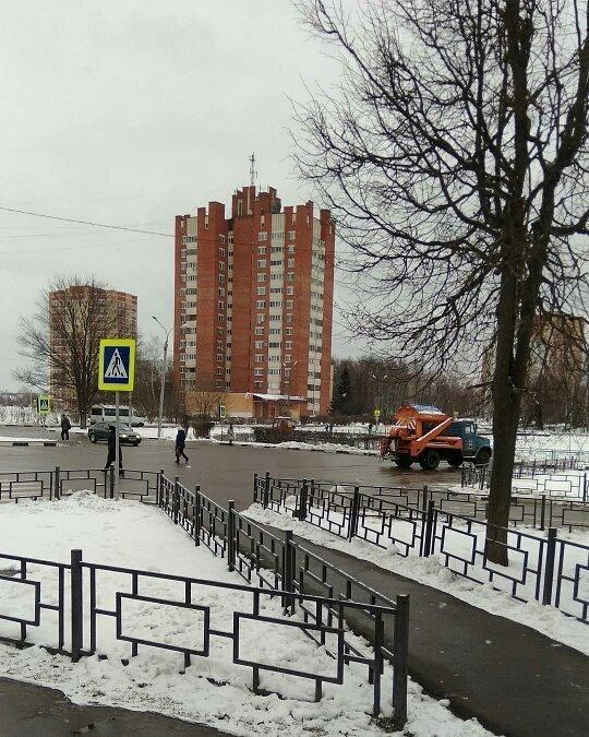 Поселение Вороновское