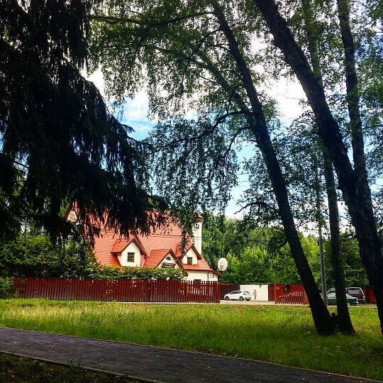 Troitsk, Moskovskaya Oblast', Russia