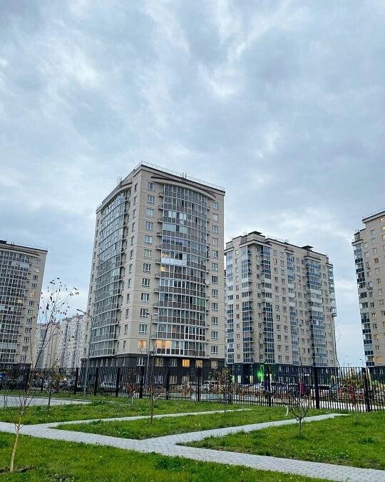 Внуково 2017