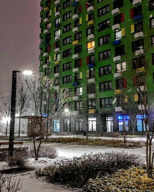 Бунинские Луга