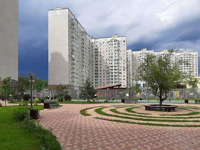 Moskovskiy, Moskva